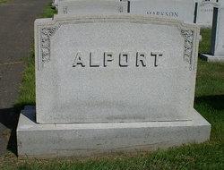 Lisle Isaac Alport