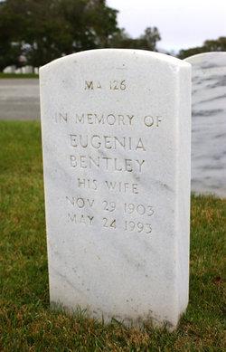 Eugenia Bentley Seely