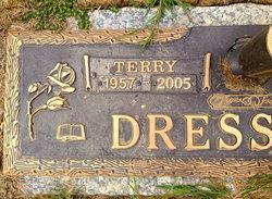 Terry L. Dresslar