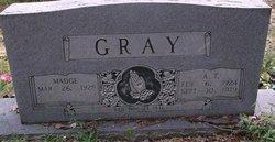 A.T. Gray