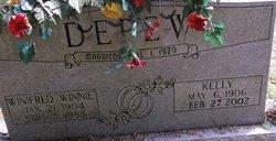 Winifred Winnie Depew