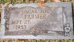 Oscar Joe Farmer