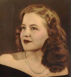 Juanita Kate <i>Burgess</i> Donohoe