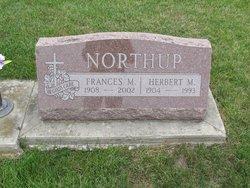 Herbert Mathias Northup