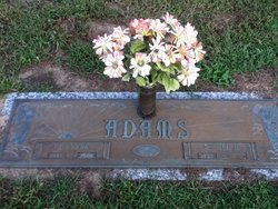 J Clyde Adams