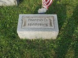 Timothy Broderick