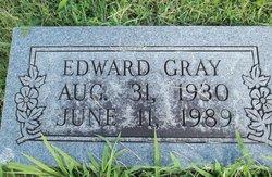 Edward Gray