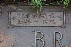 Thomas G. Brasch