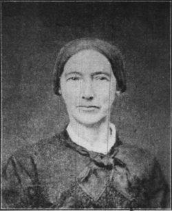Elizabeth Ann <i>Fisher</i> Beidler