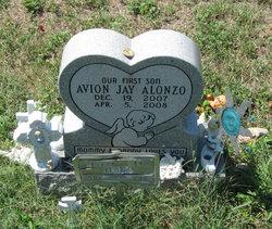 Avion Jay Alonzo