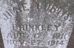 Jimmie Curtis Brinkley