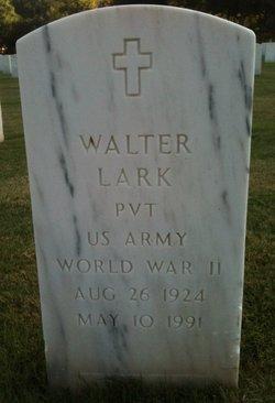 Walter Lark