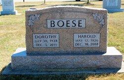 Harold E. Boese