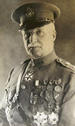 Gen Edward Mann Lewis