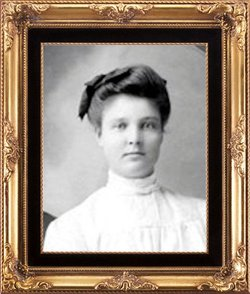Clara Josephine <i>Hall</i> Chiddix