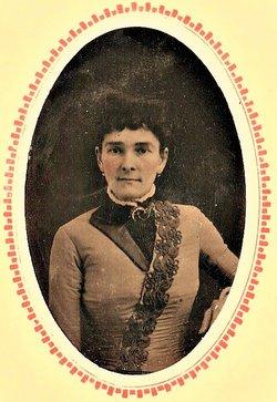 Mrs Lizzie Lucas <i>Hancock</i> Hall