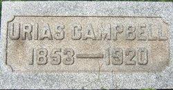 Urias Campbell
