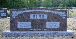Norvie Cooper <i>Hart</i> Burr Lawrence