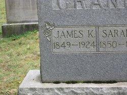 James Kiger Crane