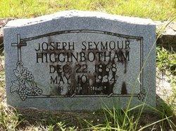 Joseph Seymour Higginbotham