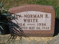 Rev Norman R White