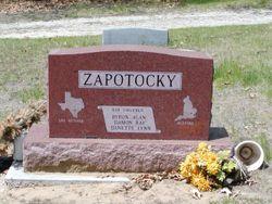 Alan R. Zapotocky