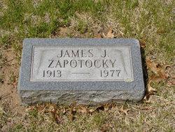 James J. Zapotocky