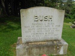 Margaret K. <i>Curtis</i> Bush