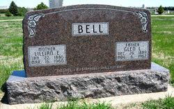 Lillian Elizabeth <i>Nimitz</i> Bell