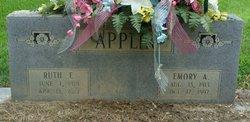 Emory A. Applin