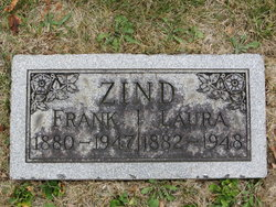 Laura R <i>Roth</i> Zind