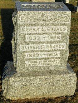 Sarah Ainsworth Graves