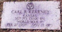 Carl R Kearney