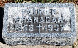 Patrick Branagan