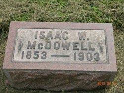 Isaac McDowell