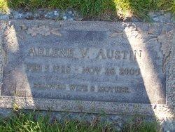 Arlene Viola <i>McLane</i> Austin