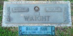 William Earl Wright