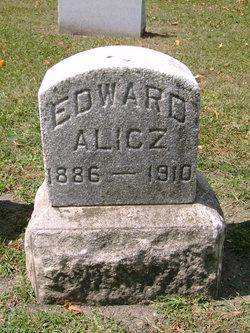 Edward Alicz