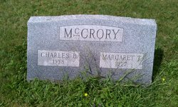 Charles Bernard McCrory