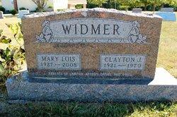 John Clayton Widmer