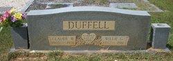 Claude Walker Duffell