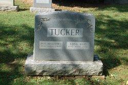Roy Mathews Tucker
