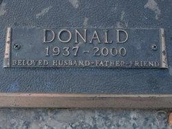Donald Fivush