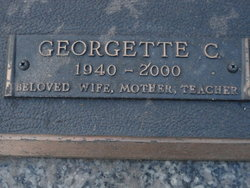 Georgette <i>Leftow</i> Fivush