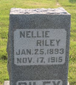 Nellie Riley
