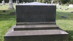 Anna Frances <i>Thomas</i> Welles