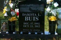 Dakota Lee Buis