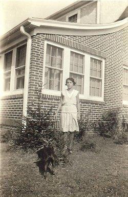 Dorothy Viola <i>Jackson</i> Barnett