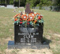Darrell Ray Clem