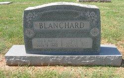 Ada D <i>Hayes</i> Blanchard